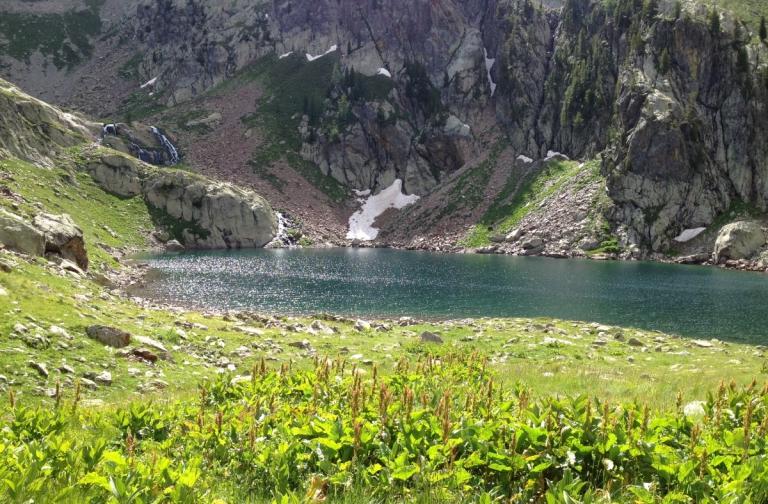 Valle Stura – Lago